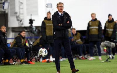Vuoden valmentaja 2020: Markku Kanerva
